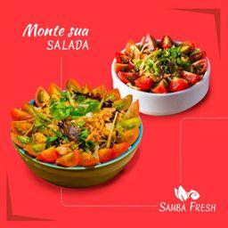 Monte Sua Salada - 500g