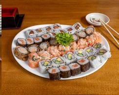 Combo Sushi - 40 Peças