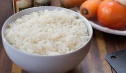 1/2 arroz branco