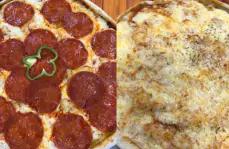Super Promoção 2 Pizzas