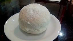 Pão Bahia
