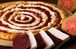 Pizza Doce Grande