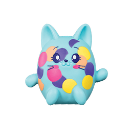 4. Fetti o Gato