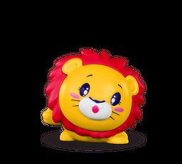 6. Chomp o Leão