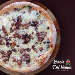 Combo dia dos Pais: Pizza Grande + Pizza Broto + Refrigerante