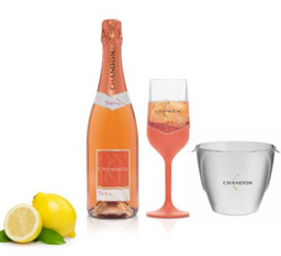 Chandon Passion On Ice Experience