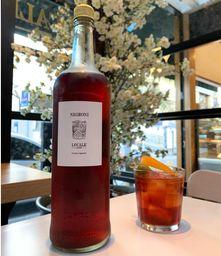 Negroni (serve 8 Cocktails)