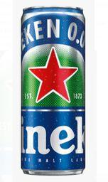 Heineken 0.0 250ml