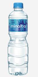 Água Mineral Sem Gás 510ml
