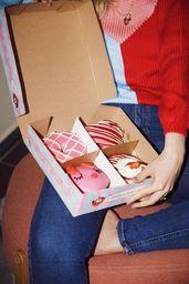 Donut Box da @tata