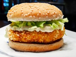 Nº3 - Chicken Crispy