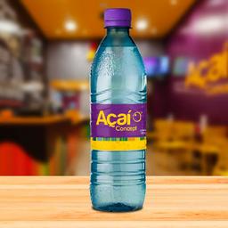Água Açaí Concept sem Gás 500ml