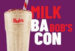 Milk Shake Bacon 300 mL