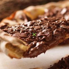 2x1 Chocolate