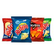 Ruffles - 30g