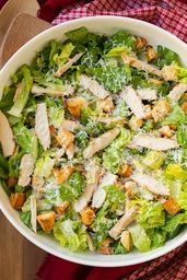Caesar Salad Chicken