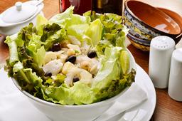 Salada Do Rancho