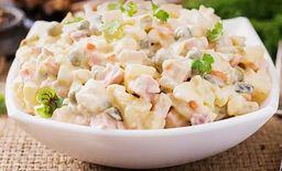 Salada de Maionese - 500g