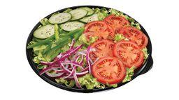 Salada Steak Cheddar Cremoso