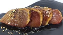 012 Sashimi De Atum - Unidade