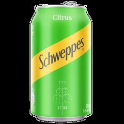 Schweppes Cítrus - 350ml