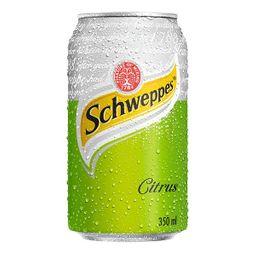 Schweppes Citrus - 350 ml