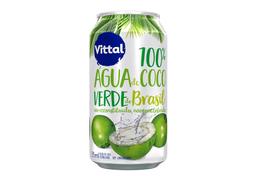 Água de Coco Vittal 335ml