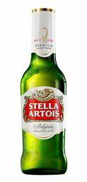 Cerveja Stella Artois - 343ml