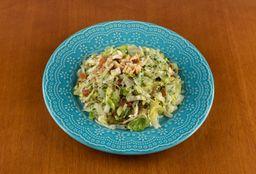 Salada Alepo