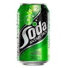 Soda 350ml