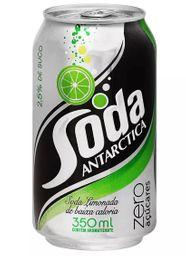 Soda Zero