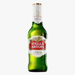 Cerveja Long Neck Stella Artois - 275ml