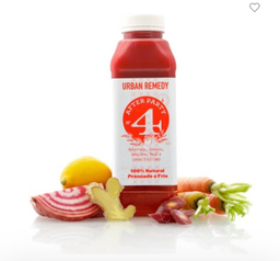 Suco 04: After Party - 500ml