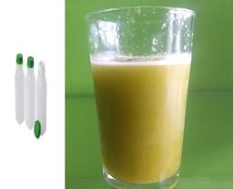 Sucos naturais e detox