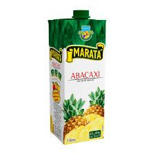 Suco Maratá Abacaxi - 1L
