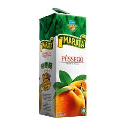 Suco Maratá Pêssego - 1L
