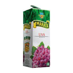 Suco Maratá Uva - 1L