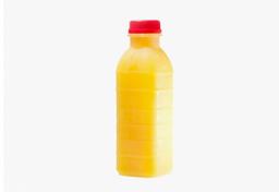 Suco Natural Na Garrafa