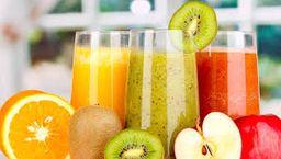Suco de 3 Frutas - 500ml