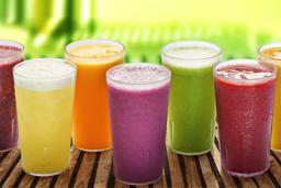 Suco Abacaxi e Uva - 500 ml