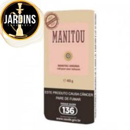 Tabacco / Tabacco Manitou / Rosa 40g