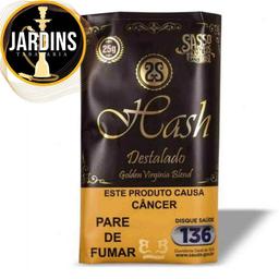 Tabacco / Tabac Sasso / Hash 25g
