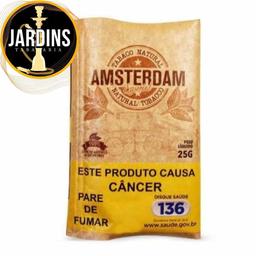 Tabacco / Tabacco Amsterdam / Natural 25g