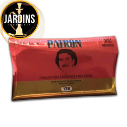 Tabacco / Tabac Patron / Extra Suave 30g