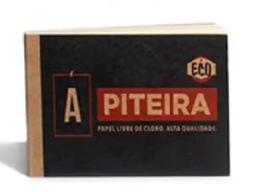 Piteir / Piteir A Piteir / Extra Longa 6x4,5cm