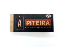 Piteir / Piteir A Piteir / CláSsica 6x2,5cm