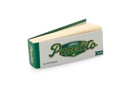 Piteir / Piteir Papelito / Slim