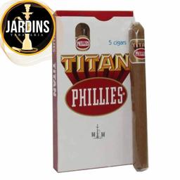Charuto / Charuto Phillies Titan / Tradicional 1und