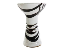 Monge Stripes Branco