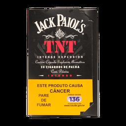 Palheir / Palheir Jack'S Paiol / Tnt